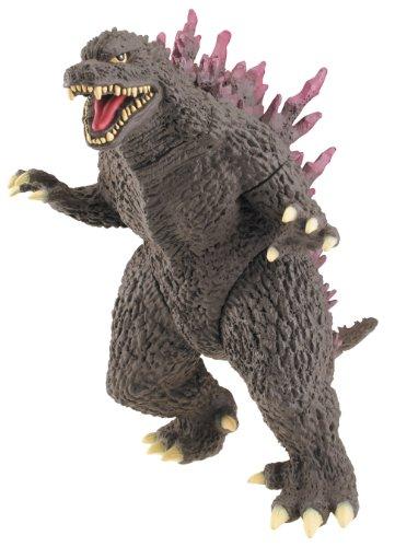 Godzilla Classic Millenium Vinyl Figure ()