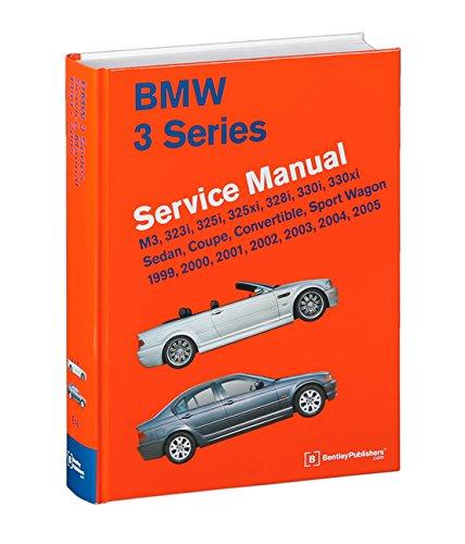 BMW 3 Series (E46) Service Manual: 1999, 2000, 2001, 2002, 2003, 2004, 2005