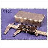 Hammond 1590G Diecast Aluminum Enclosure -- Inches
