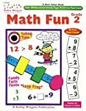 Math Fun Grade 2, Patricia Pedigo, 0887244408