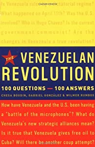 The Venezuelan Revolution: 100 Questions-100 Answers by Basic Books