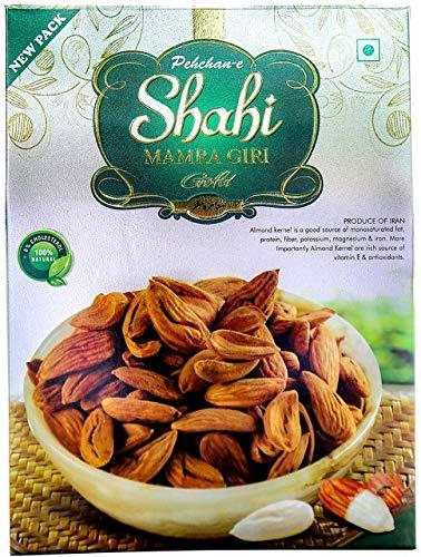 Pehchan E Shahi Fresh & Natural Mamra Almonds- 250 Gram