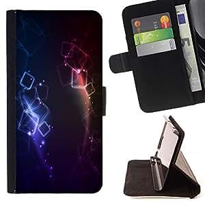 - Colors/ Personalizada del estilo del dise???¡¯???¡Ào de la PU Caso de encargo del cuero del tir???¡¯????n del s - Cao - For Samsung Galaxy S6