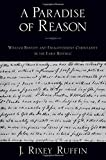 A Paradise of Reason: William Bentley and