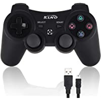 Amazon Best Sellers: Best PlayStation 3 Controllers