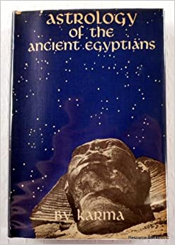 Astrology of the Ancient Egyptians