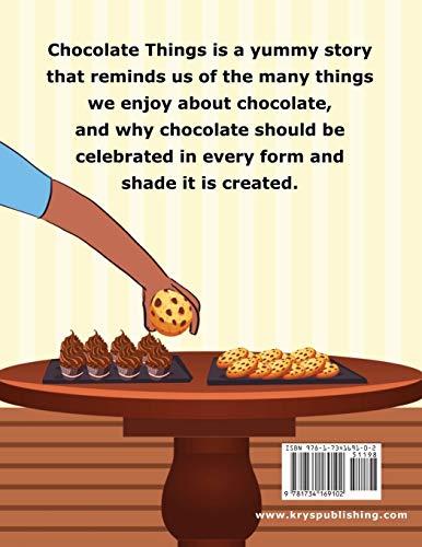Chocolate Things