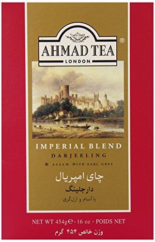 ahmad imperial tea - 1