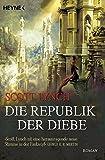 Die Republik der Diebe (Locke Lamora, Band 3)