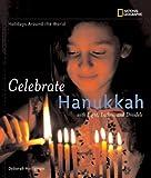 Celebrate Hanukkah, Deborah Heiligman, 1426302932