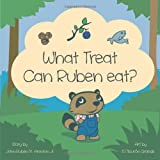 What Treat Can Ruben Eat?, John-Ruben M. Aranton Jr, 1481753762