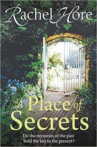 A Place of Secrets: Amazon.co.uk: Rachel Hore: 9781847391421: Books