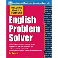 Practice Makes Perfect English Problem Solver: With 110 Exercises