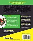 DASH Diet For Dummies, 2nd Edition