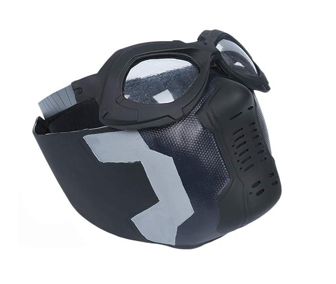 Amazon.com: yacn – Bucky máscara y máscara de invierno ...