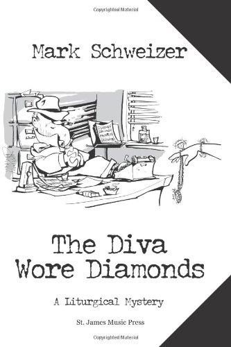 Download The Diva Wore Diamonds PDF