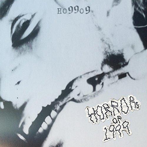 Horrors of 1999 [Explicit]