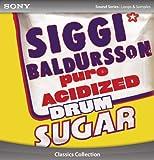 Siggi Baldursson: Drumsugar [Download]