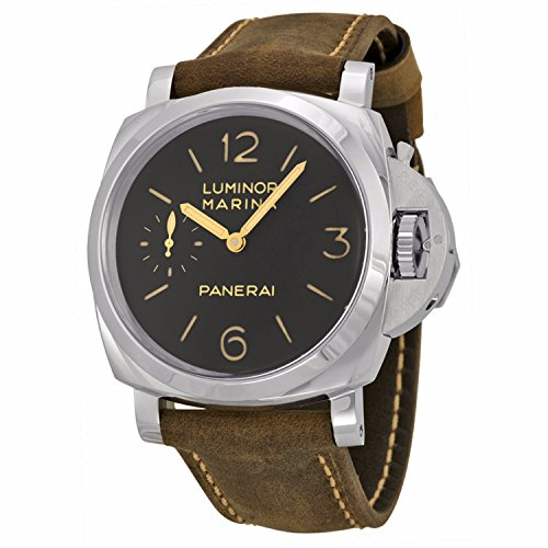 Panerai Luminor Marina Men's Automatic Watch - PAM00422