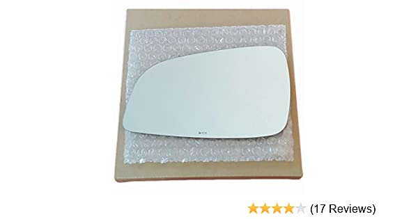 US Made Door Mirror Glass Replacement Driver Side For Saturn Astra 08-09