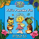 "Fifis Pancake Fun: Read-to-me Storybook ( "" Fifi and the Flowertots "" )"