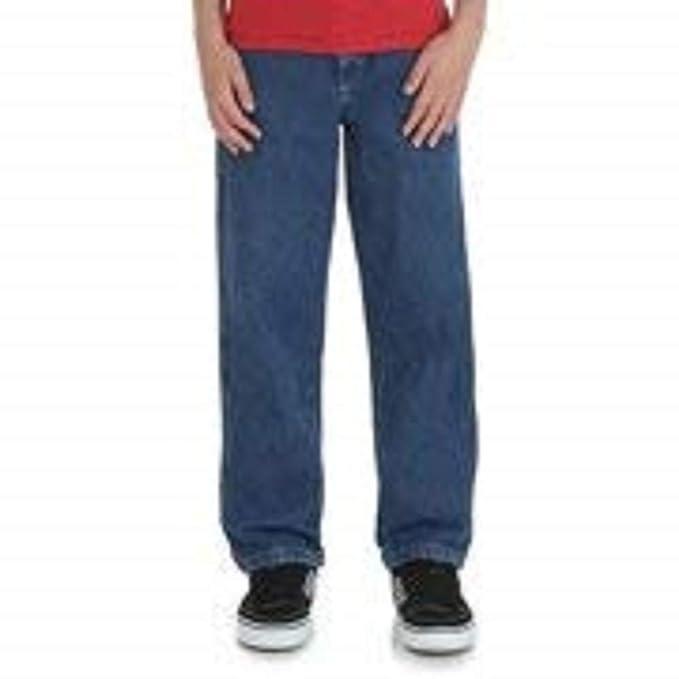 Amazon.com: Rustler - Pantalones vaqueros para niño: Clothing