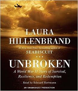 unbroken audiobook length