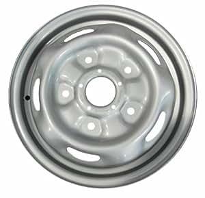"Genuine Ford Parts 1521954 - Llanta de acero para Ford Transit (5.5J x 15"")"