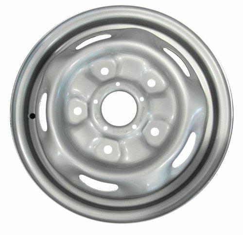 Ford Transit 5.5J x 15-inch Steel Wheel Ford Motor Company 1521954