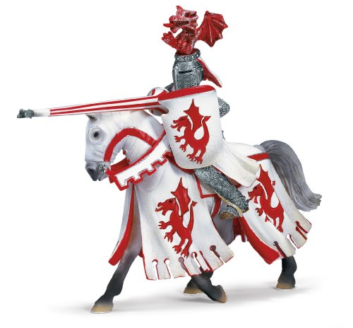 Schleich Tournament Knight, Dragon