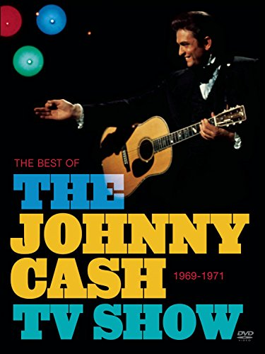 The Johnny Cash Show: The Best of Johnny Cash 1969-1971 by Sony Legacy