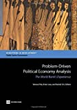 Problem-Driven Political Economy Analysis, , 1464801215