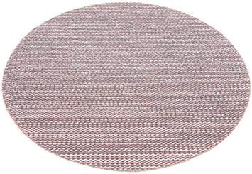 Mirka 9A-241-150   6-Inch 150 Grit Mesh Abrasive Dust Free Sanding Discs Box of 50 Discs