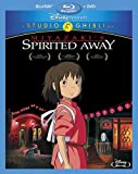 Daveigh Chase (Actor), Lauren Holly (Actor), Hayao Miyazaki (Director) | Rated: PG (Parental Guidance Suggested) | Format: Blu-ray (518)  Buy new: $36.99$26.74 22 used & newfrom$23.99