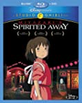 Spirited Away [Blu-ray + DVD] (Biling...