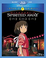 Daveigh Chase (Actor), Lauren Holly (Actor), Hayao Miyazaki (Director) | Rated: PG (Parental Guidance Suggested) | Format: Blu-ray (430)  Buy new: $36.99$19.99 41 used & newfrom$16.02
