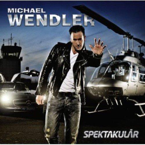 CD : Michael Wendler - Spektakular (CD)