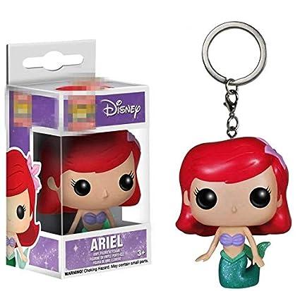 Amazon.com: VIET FG Action Superhero Figure Keychain Toys ...