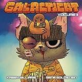 Galacticat: Volume 2