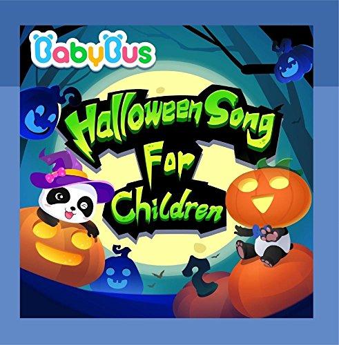 Halloween Song for Children -