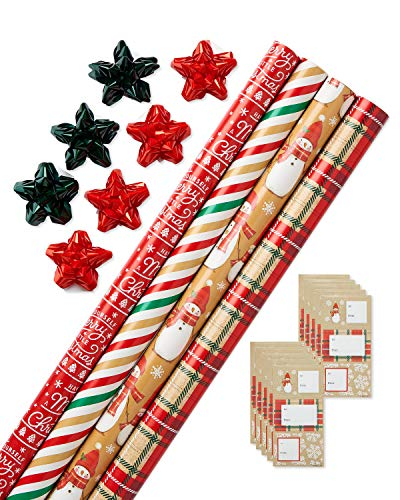 Most Popular Gift Wrap Paper