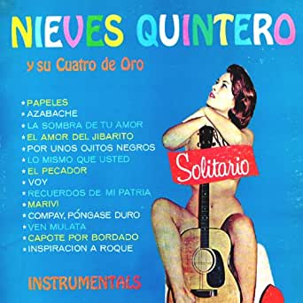 Amazon.com: Capote por Bordado: Nieves Quintero: MP3 Downloads