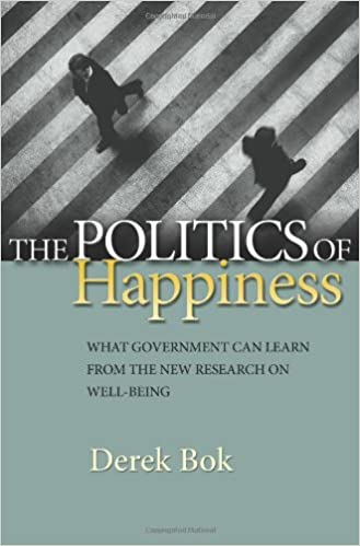 Meilleurs livres à télécharger gratuitement The Politics of Happiness: What Government Can Learn from the New Research on Well-Being 0691144893 en français PDF PDB CHM