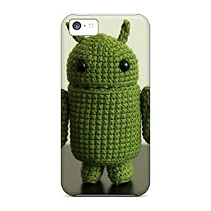 Ultra Slim Fit Hard Cases Covers Specially Made For Iphone 5c