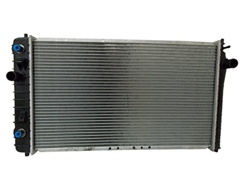 02 Chevy Cavalier Radiator - 9