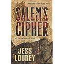 Salem's Cipher (A Salem's Cipher Mystery)
