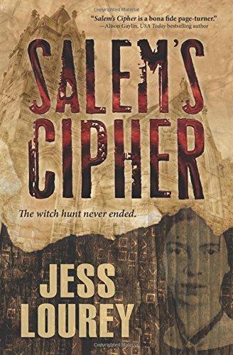 Download Salem's Cipher (A Salem's Cipher Novel) ebook