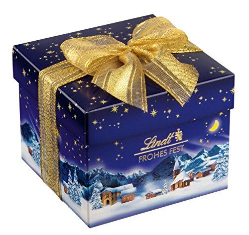 Lindt & Sprüngli Weihnachts-Zauber Präsent, 1er Pack (1 x 250 g)