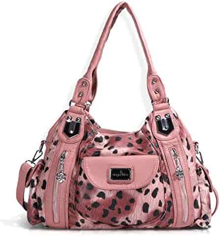 c171767ae2ce Shopping Last 30 days - Pinks - Satchels - Handbags & Wallets ...