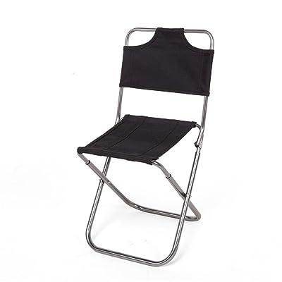 Chaise Pliante En Aluminium Extrieur Fauteuil Arrire Portable Ultra Lger Tabouret Pliant De Pche
